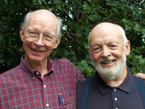 Philip Bernard Byrne & Donald Edward Byrne, Jr. #2